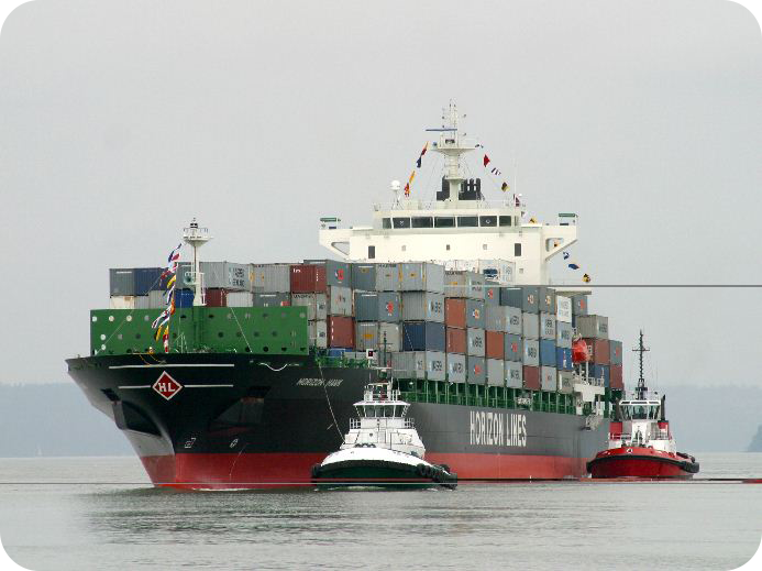 Bermuda-Ship-Finance-Horizon-Lines-Agree-to-Terminate-Charter-for-Five-Vessels